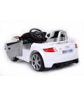 Audi TT RS