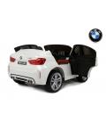 Beneo NEW BMW X6 M biele prevedenie