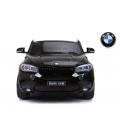 Beneo NEW BMW X6 M čierne prevedenie