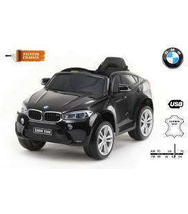 Beneo BMW X6 M NEW černá lakovaná