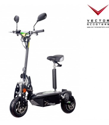 VECTOR SCOOTERS E-ROAD (1000W)